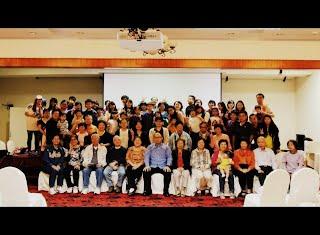 2013林口純福音教會-戶外崇拜